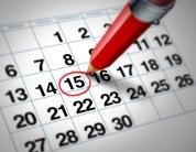 calendario email marketing
